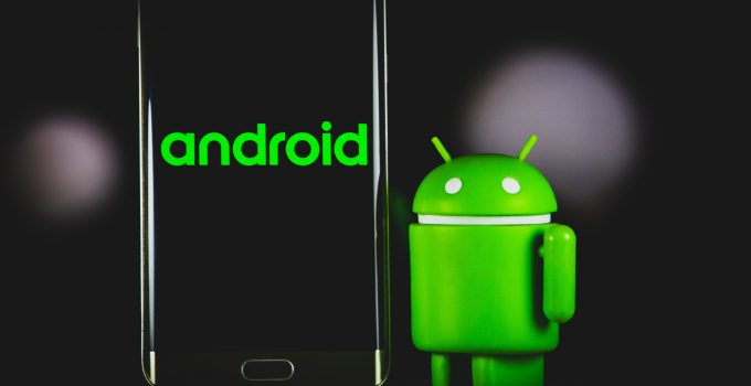 oublier son code android